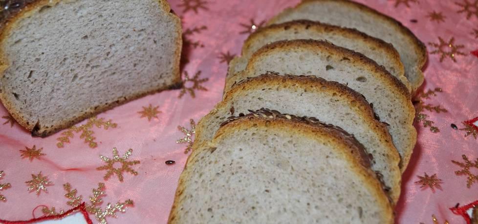 Szybki chleb na zakwasie (autor: alexm)