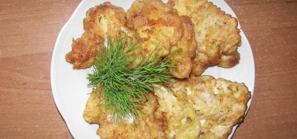 Piersi z kurczaka w serowej panierce (autor: mariposas ...