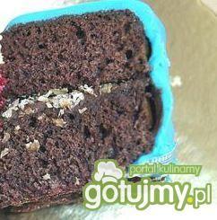 Przepis  tradycyjne angielski czekoladowe ciasto przepis