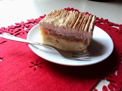 Ciasto jabłkowo