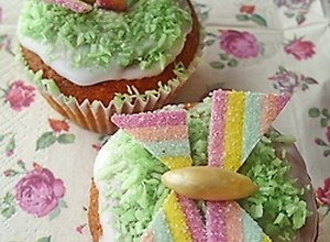 Muffinki z dyni  prosty przepis i składniki