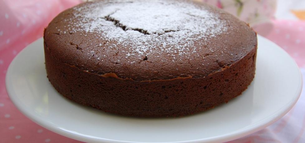 Ciasto kawowo-czekoladowe (autor: renata22)