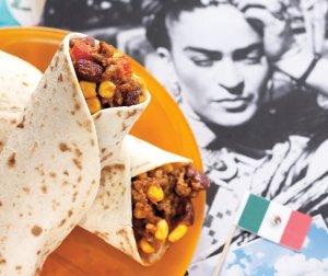 Tortilla po meksykańsku  prosty przepis i składniki
