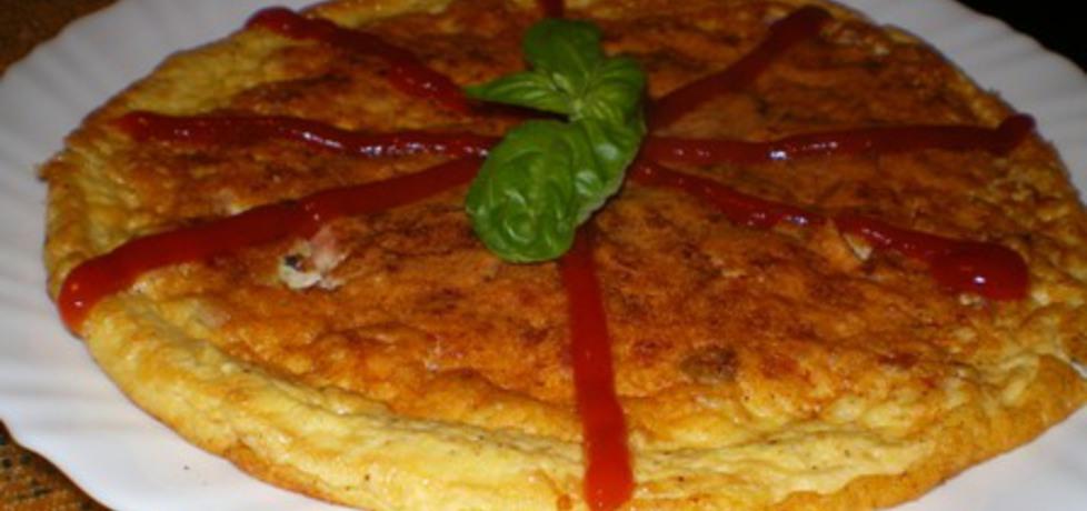 Omlet portugalski (autor: ilka86)