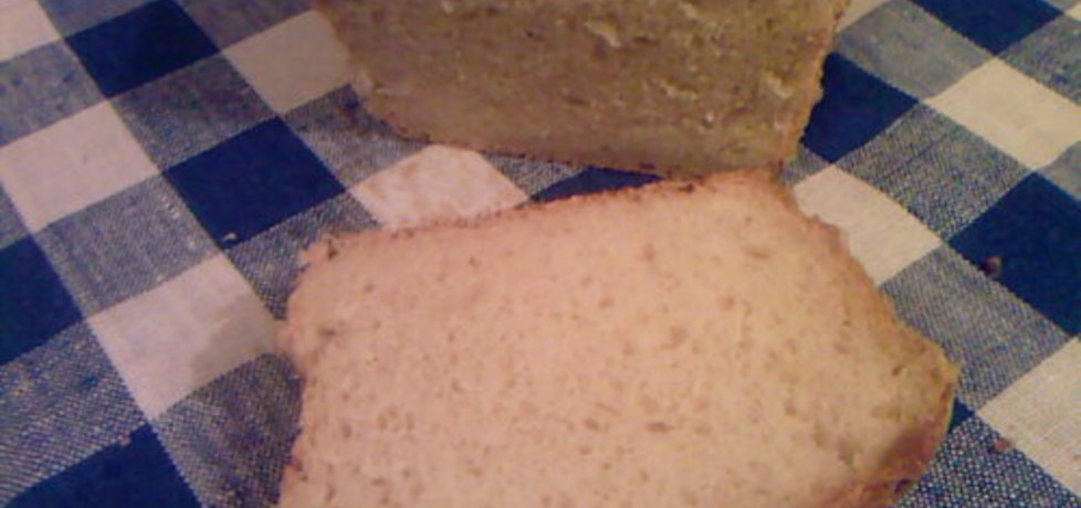 Chlebek cebulowy na białym winie (autor: grazyna13 ...