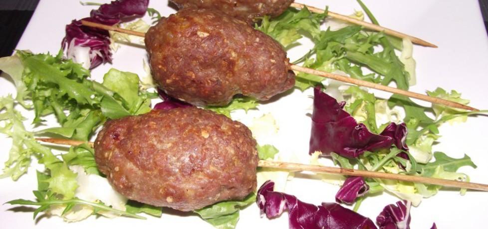 Szisz kebab na sa (autor: konczi)