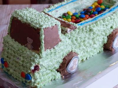 Tort auto wywrotka