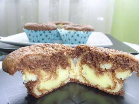 Przepis  muffinki izaury przepis