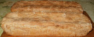 Chleb domowy łatwy w wykonaniu