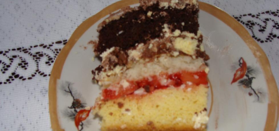Tort urodzinowy (autor: agnieszka214)