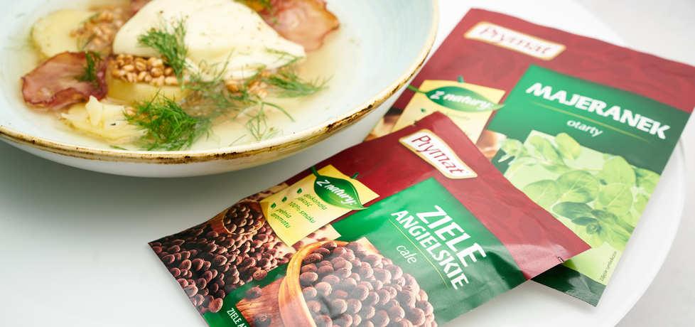 Doradca smaku v: kartoflanka z pęczakiem i serem bundz, odc. 22 ...