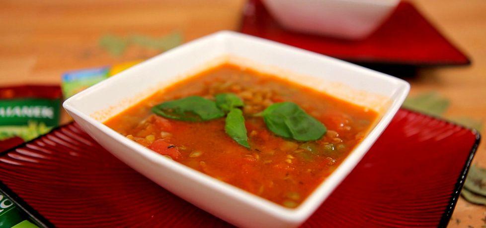 Doradca smaku iii, odc. 57: zupa pomidorowa z soczewicą (autor ...