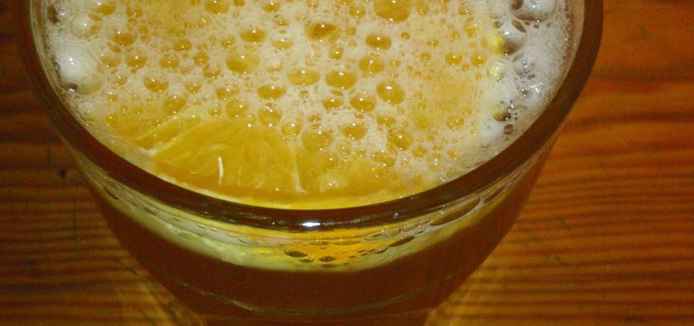 Piwo pomarańczowe (autor: pacpaw)