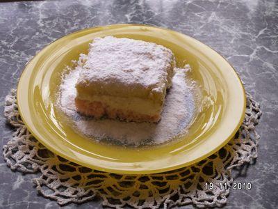 Ciasto kisielowo