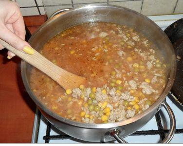 Zupa mięsówka