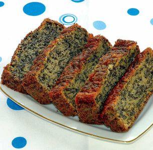 Ciasto makowo