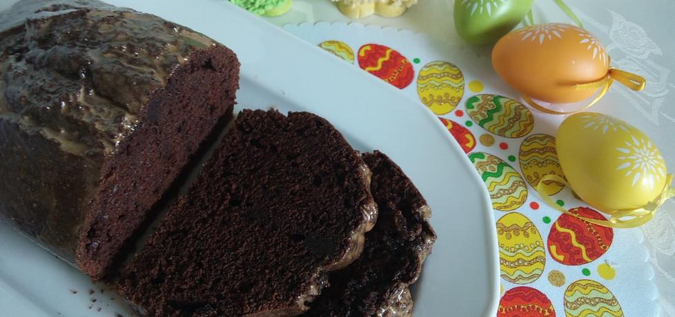 Babka kakaowa z cappuccino (autor: alexm)