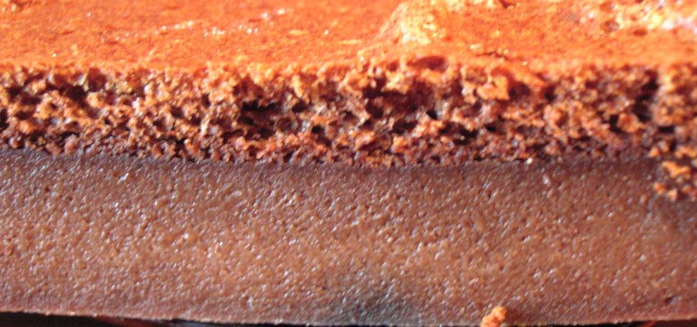 Magiczne ciasto czekoladowe (autor: izabela77)