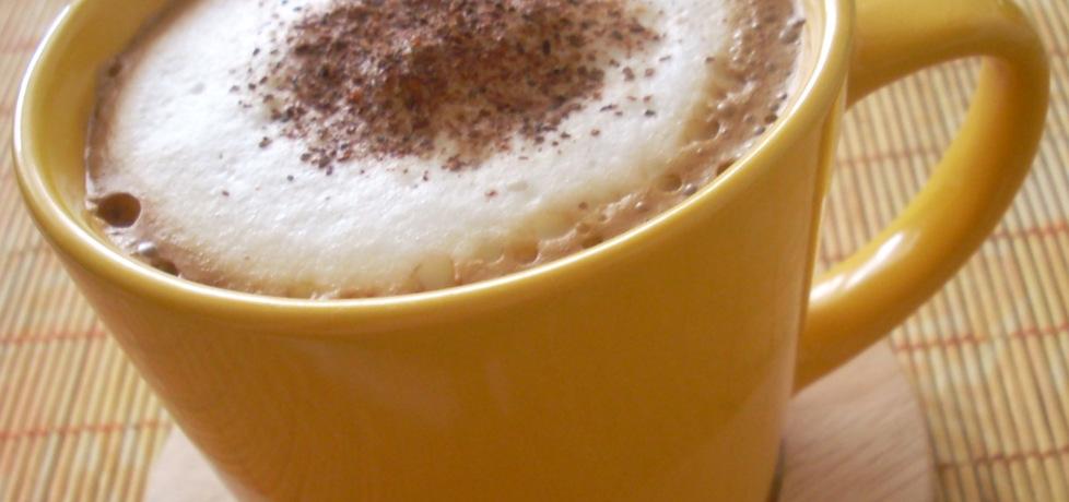 Kawa z kardamonem (autor: smacznapyza)