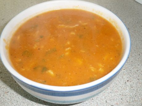 Przepis  zupa z marchewki przepis