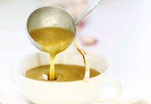 Kryzysowa zupa czosnkowa  prosty przepis i składniki