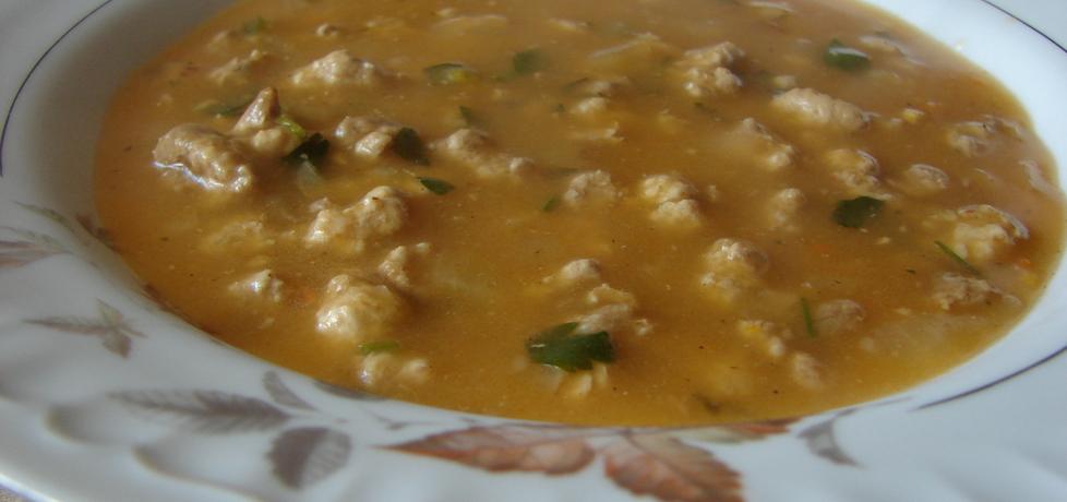 Gulasz w sosie pomidorowym (autor: motorek)