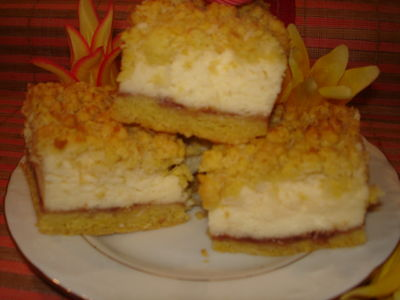 Trociniak ciasto