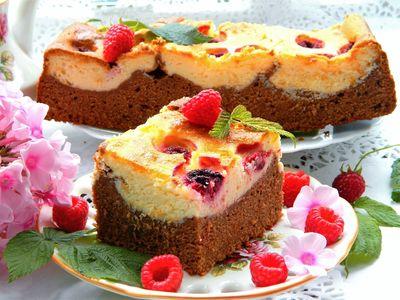 Ciasto Cielaczek Przepis
