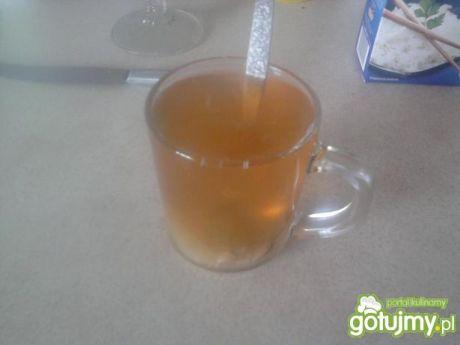 Przepis  cytryna do herbaty inaczej przepis