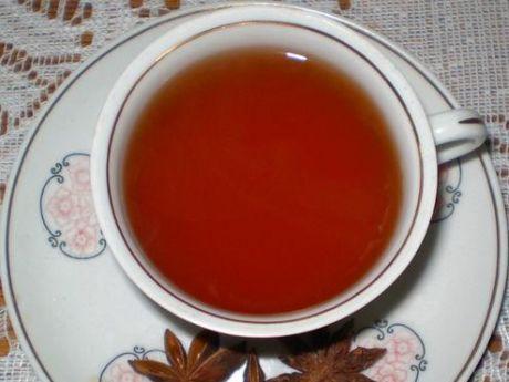 Przepis  herbata anyżkowa : przepis