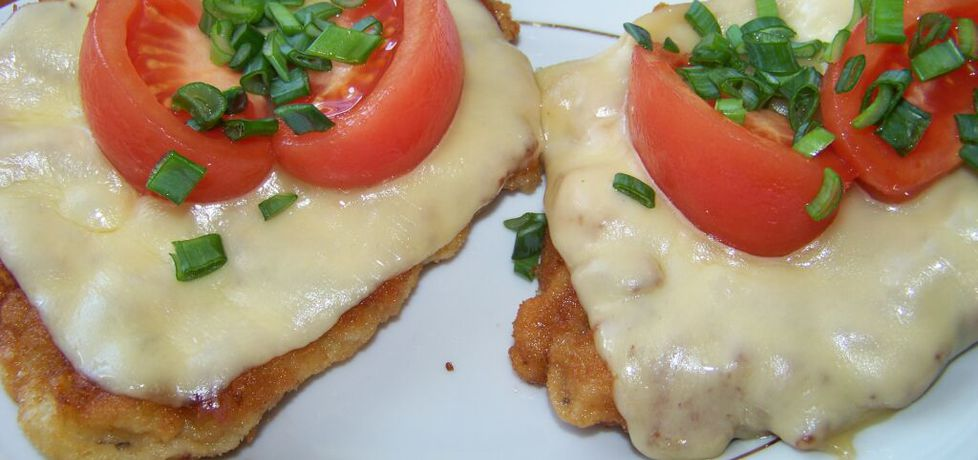 Schabiki zapiekane z serem według agi (autor: agas10 ...