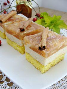 Ciasto serowo