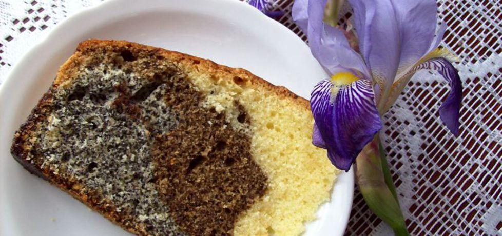 Ciasto zachód słoneczka (autor: agnieszka8725)