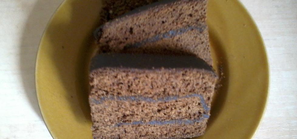 Piernik z marmoladą (autor: dorian)