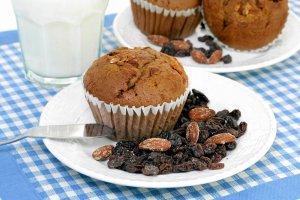 Muffiny klasyczne  prosty przepis i składniki