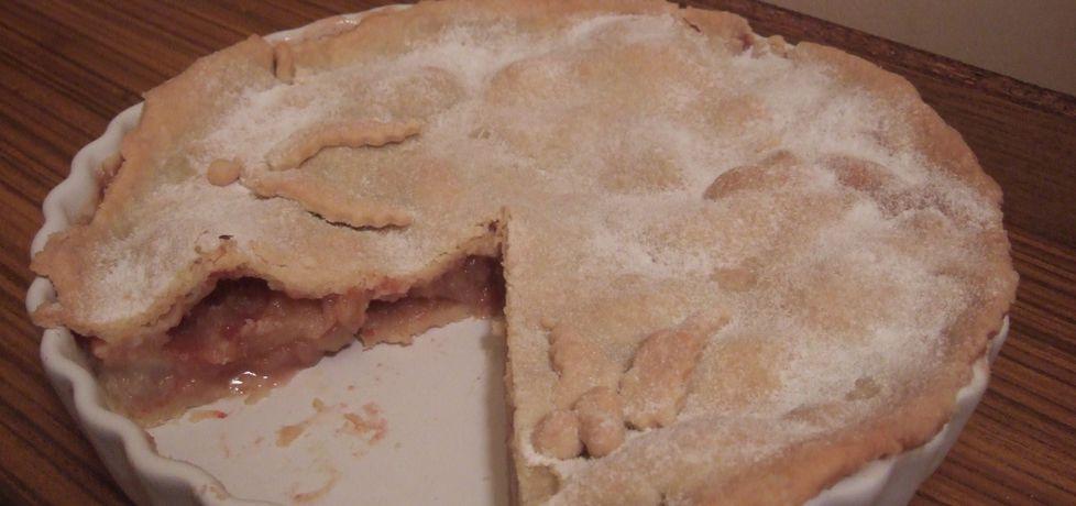 Apple pie, czyli szarlotka po angielsku (autor: kasia1709 ...