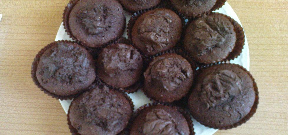 Babeczki czekoladowe (autor: seba)