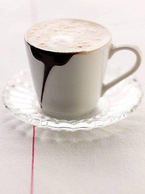 Gorzkie kakao  prosty przepis i składniki