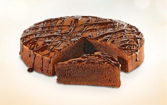 Ciasto czekoladowe brownie  video