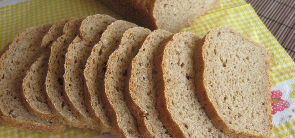 Chleb orkiszowo