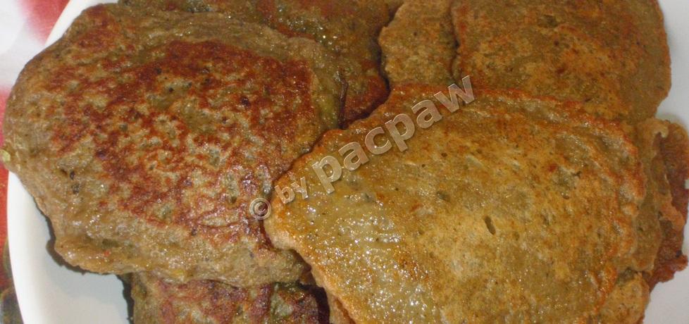 Placki ziemniaczane paprykowe (autor: pacpaw)