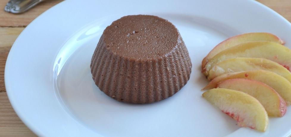 Kakaowe babeczki z kaszy manny bez pieczenia (autor: mufinka79 ...