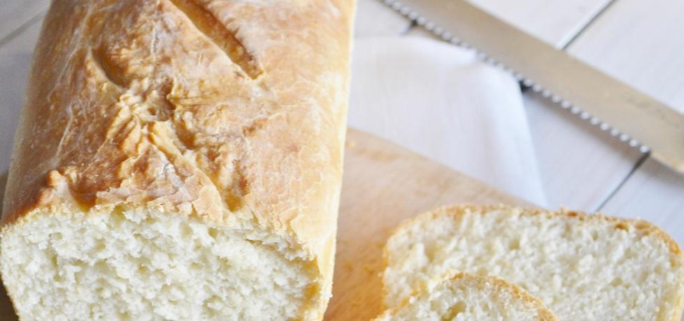 Zwykły pszenny chleb (autor: czekoladkam)