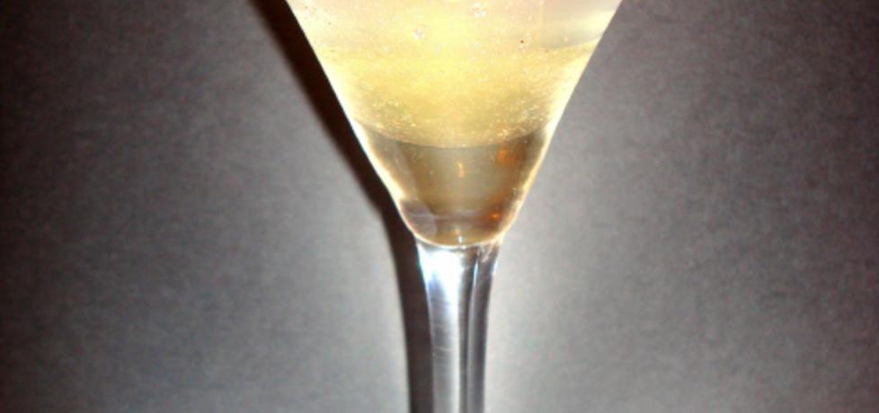 Zimowy drink o smaku cukierków ice (autor: mdepfs ...