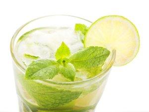 Mojito  drink bezalkoholowy  prosty przepis i składniki