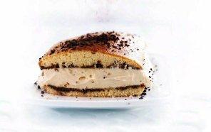 Ciasto tiramisu  prosty przepis i składniki