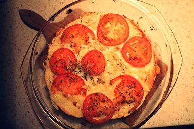 Inny sposób na lasagne