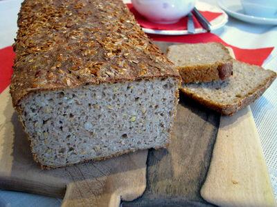 Chleb trzyzboża