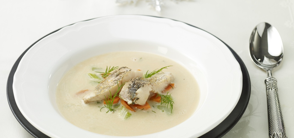 Zupa rybna.*. (autor: doradca-smaku)