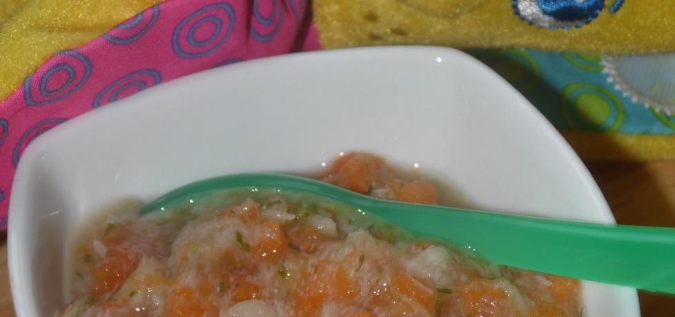 Zupa z dorsza dla maluszka (autor: anka1988)